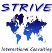 Strive International - Business Development and Digital Export Marketing